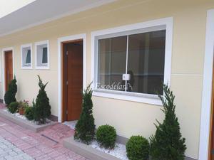 Casa à venda, 70 m² por R$ 450.000,00 - Jardim Leonor Mendes de Barros - São Paulo/SP