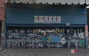 Ponto à venda, 192 m² por R$ 2.120.000,00 - Canindé - São Paulo/SP