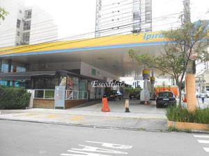 Ponto à venda, 623 m² por R$ 8.000.000,00 - Barra Funda - São Paulo/SP