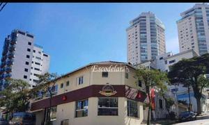 Galpão à venda, 400 m² por R$ 3.000.000 - Santa Terezinha - São Paulo/SP