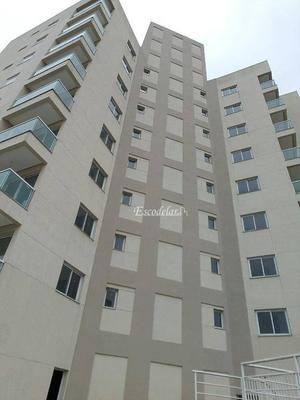 Apartamento com 3 dormitórios à venda, 92 m² por R$ 580.000,00 - Tucuruvi - São Paulo/SP