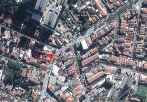Terreno à venda, 375 m² por R$ 798.000,00 - Lauzane Paulista - São Paulo/SP