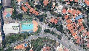 Terreno para alugar, 506 m² por R$ 10.000,00/mês - Pacaembu - São Paulo/SP
