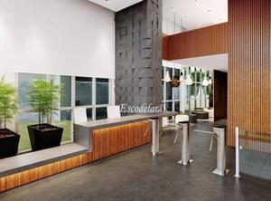 Sala à venda, 37 m² por R$ 265.000 - Tucuruvi - São Paulo/SP