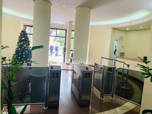 Sala à venda, 33 m² por R$ 320.000,00 - Barra Funda - São Paulo/SP
