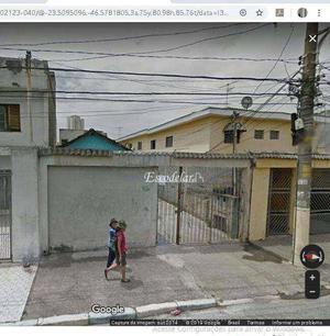 Terreno à venda, 324 m² por R$ 797.000,00 - Jardim Japão - São Paulo/SP