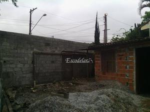 Terreno à venda, 305 m² por R$ 855.000,00 - Tucuruvi - São Paulo/SP