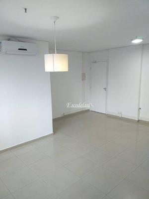 Sala à venda, 38 m² por R$ 245.000,00 - Santana - São Paulo/SP