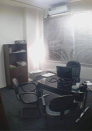 Sala à venda, 100 m² por R$ 249.000,00 - Centro - São Paulo/SP