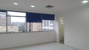 Sala à venda, 31 m² por R$ 249.000,00 - Chácara Santo Antônio (Zona Sul) - São Paulo/SP