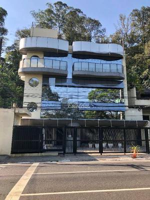 Prédio para alugar, 2066 m² por R$ 130.000,00/mês - Santana - São Paulo/SP