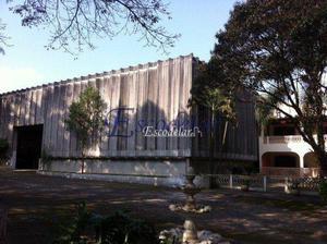 Galpão Comercial à venda, Jardim Tremembé, São Paulo - GA0011.