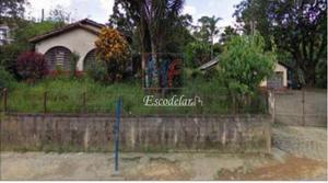 Terreno à venda, 8000 m² por R$ 8.000.000,00 - Jardim das Pedras - São Paulo/SP