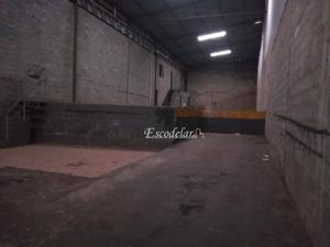 Galpão para alugar, 650 m² por R$ 6.200,00/mês - Tremembe - São Paulo/SP