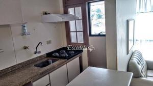 Flat à venda, 53 m² por R$ 320.000,00 - Santana - São Paulo/SP