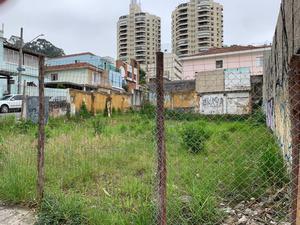 Terreno para alugar, 380 m² por R$ 12.000,00/mês - Santana - São Paulo/SP
