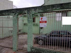 Terreno residencial à venda, Vila Antonina, São Paulo.