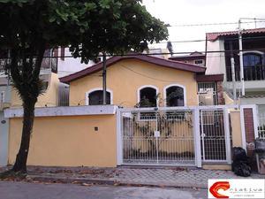 Casa residencial para locação, Jardim Nossa Senhora do Carmo
