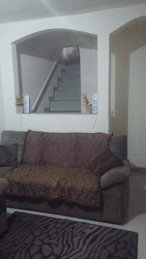 Sobrado  residencial à venda, Sapopemba, São Paulo.