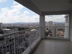 Apartamento residencial à venda, Parque São Jorge, São Paulo