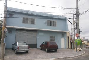 Galpão comercial para locação, Vila Formosa, São Paulo.