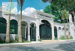 Sobrado residencial para venda e locação, Chácara Monte Alegre, São Paulo.