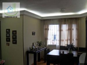 Apartamento residencial à venda, Vila Anhangüera, São Paulo.