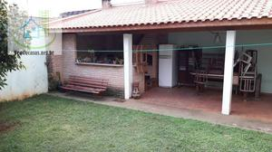Casa Térrea, Aceita Permuta Por Apartamento Menor Valor
