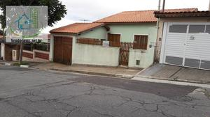 Casa Térrea  à Venda No Jardim Palmares (Zona Sul), São Paulo.