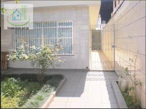 Casa Térrea, 3 Dorm. ( 1 Suite ), 4 Vagas, Campo Grande - São Paulo