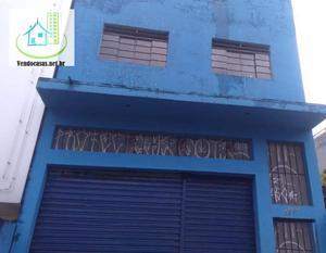 Prédio comercial para locação, Casa Grande, São Paulo.