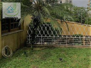 Sobrado residencial à venda, Cidade Jardim, São Paulo.