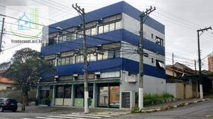 Loja para locação Campo Grande