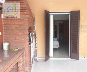 Sobrado residencial para locação, Jardim Marajoara, São Paulo.