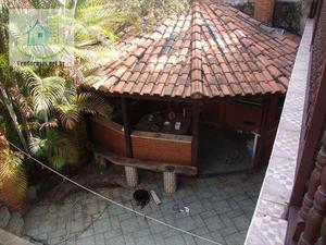 Casa com 4 dormitórios à venda, 247 m² por R$ 1.200.000,00 - Jardim Prudência - São Paulo/SP