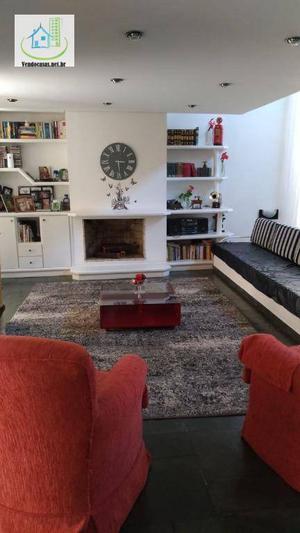Casa com 4 dormitórios à venda, 241 m² por R$ 1.679.000 - Jardim Marajoara - São Paulo/SP