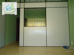 Sala à venda, 31 m² por R$ 200.000 - Vila Cordeiro - São Paulo/SP