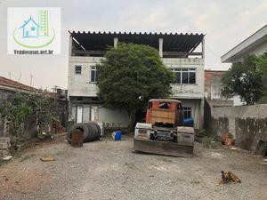Terreno para alugar, 360 m² por R$ 10.000/mês - Campo Grande - São Paulo/SP