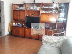 Sobrado com 3 dormitórios à venda, 189 m² por R$ 800.000,00 - Vila Anhangüera - São Paulo/SP