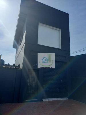 Prédio à venda, 100 m² por R$ 610.000,00 - Interlagos - São Paulo/SP