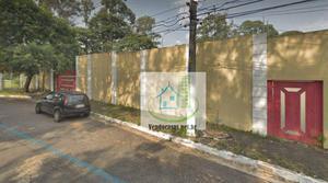 Terreno à venda, 1220 m² por R$ 2.120.000,00 - Jardim Marajoara - São Paulo/SP