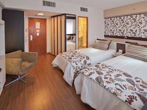 Flat para venda na Bela Vista, 1 dormitorio, 1 garagem