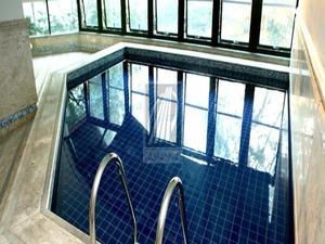 Flat 2 quartos 1 garagem para alugar no paraiso são paulo sp