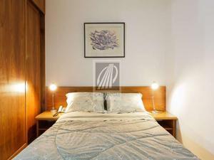 alugar flat, apartamento, 1 quarto, 1 garagem, em Indianópolis, são paulo, sp