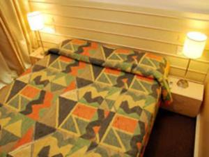 Flat para venda no Morumbi, 1 dormitório, 1 vaga de garagem