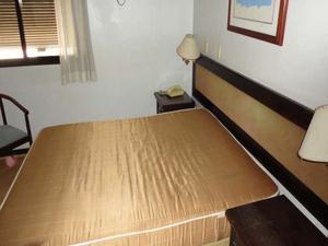 Flat no morumbi 1 quarto 1 garagem para alugar em são paulo sp