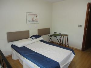 Flats para venda no bairro Bela Vista 1 dormitório 1 vaga no edifício Park Lane