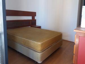 Flat 1 quarto 1 garagem para alugar no morumbi são paulo sp