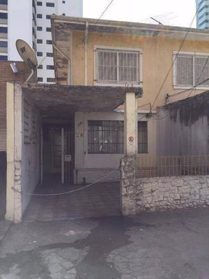 Sobrado residencial para locação, Planalto Paulista, São Paulo - SO0030.