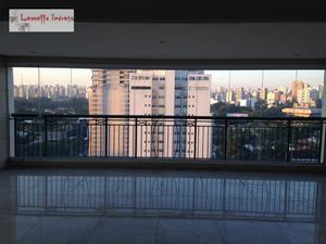 Apartamento com 4 suites à venda, 306 m² - Planalto Paulista - São Paulo/SP